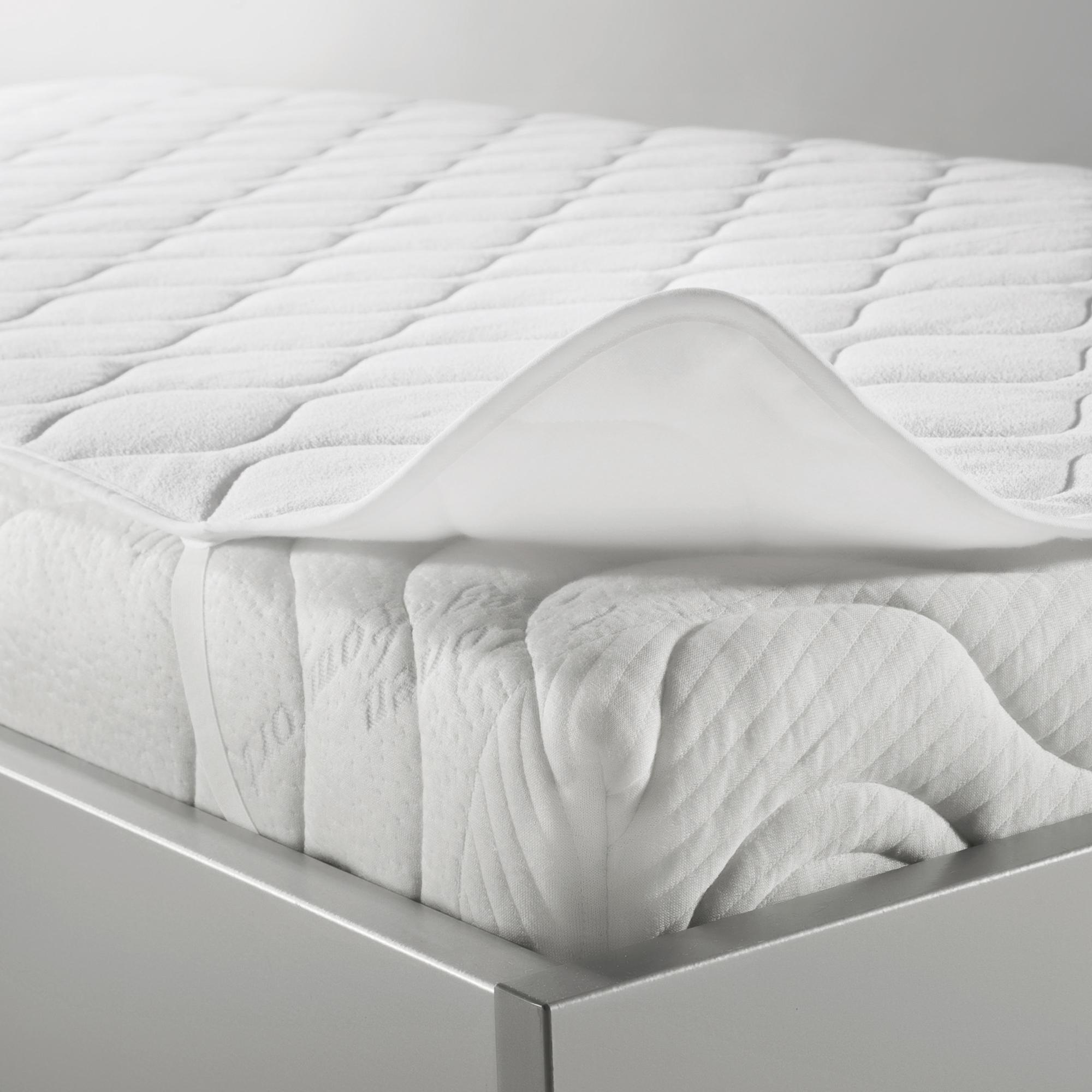 BNP Bed Care Matratzenauflage Duplex-Soft