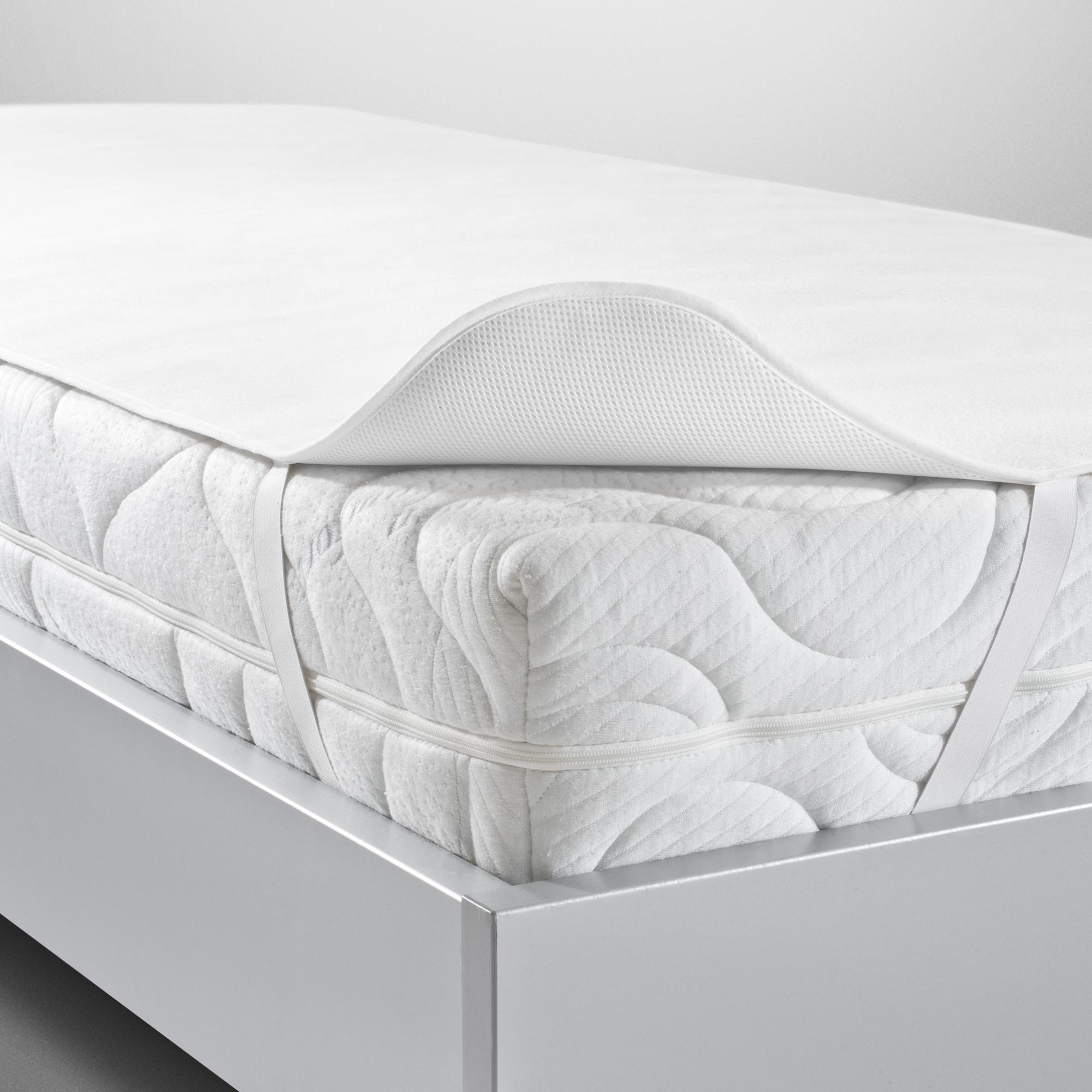 BNP Bed Care Matratzenauflage Air-Doppio